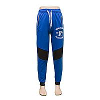 Трикотажные брюки на манжете пр-во Турция 2202N-5