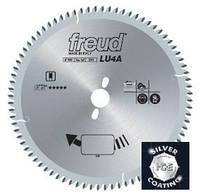 Твердосплавные дисковые пилы для пластика LU4A