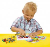 Игровой Набор для Творчества Красочная Мозайка Simba 6304566