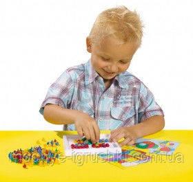 Игровой Набор для Творчества Красочная Мозайка Simba 6304566  - «Модные игрушки» Интернет-магазин товаров для детей в Одессе