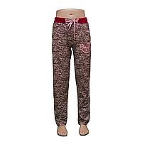 Подростковые трикотажные брюки пр-во Турция 2215-3