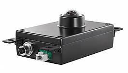 IP видеокамера Hikvision DS-2CD6562PT (1.27мм)