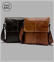 Поступление новых моделей мужских и женских сумок в интернет-магазин smartBAG