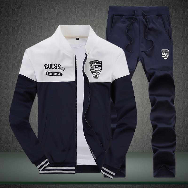 CUESS original мужской (унисекс) спортивный костюм купить в Украине.