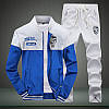 РАЗНЫЕ цвета CUESS original мужской (унисекс) спортивный костюм