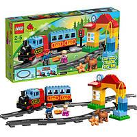 LEGO Лего Duplo Мой первый поезд 10507