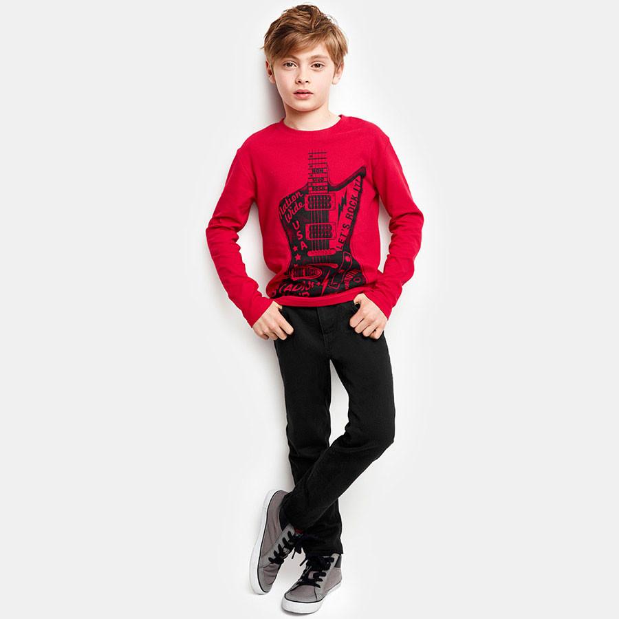Джинсы черные для мальчика 8-9-10 лет  Skinny Jeans The Children's Place (СШA)