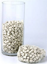 ЭМ-керамика 10*10см (250грамм)