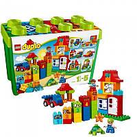 LEGO Лего Duplo Игровая коробка Делюкс 10580