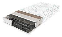 Матрас Standart / Стандарт 1600х2000х190мм ЕММ Sleep&Fly зима-лето боннель 100кг
