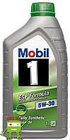 Mobil 1 ESP Formula 5w30 1l SN/CF