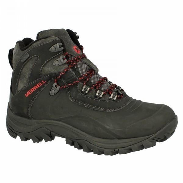 Ботинки merrell Iceclaw  MID waterproof FW13