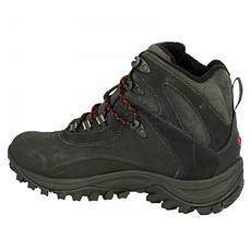 Ботинки merrell Iceclaw  MID waterproof FW13 , фото 3