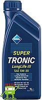 Aral 5w30  Super Tronic LL III 1л