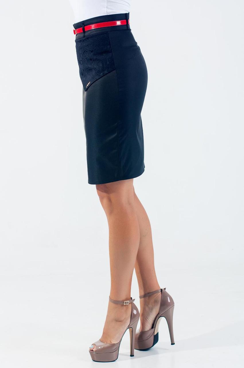 d02e3ec757a Женская красивая юбка-карандаш Алиса - Оптово-розничный интернет-магазин