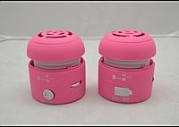 Портативная колонка MyVibe SH-4 pink, фото 1