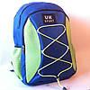 Спортивный рюкзак со шнурками UKsport