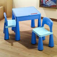 Мебельный комплект Tega Мамонт Голубой