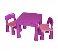 Мебельный комплект Tega Мамонт Фиолет