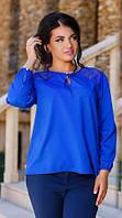 Блуза женская в расцветках 11351, фото 1