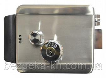 Atis Lock SS СК - электромеханический накладной замок