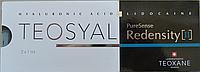 Гиалуроновый филлер Teosyal Redensity II PureSense