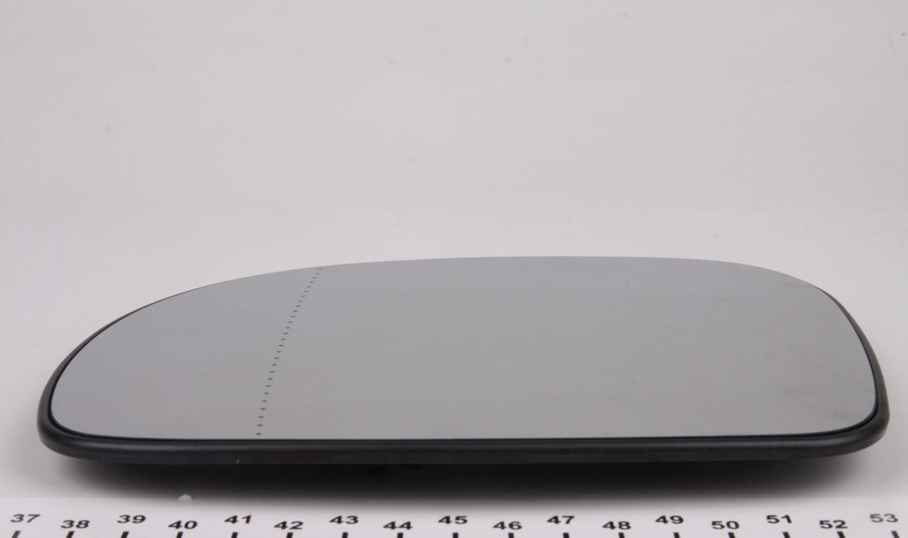 Зеркало заднего вида Мерседес Виано / Vito(639) 2009-2011  (Вставка)  (с подогревом)  Левое Германия A8188