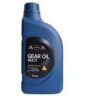 MOBIS Gear Oil Multi 80W-90 GL-5 Трансмиссионное масло