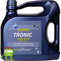 Aral  5/30  Super Tronic LL III  4л