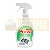 Жидкость для мытья кухни Prava 500 мл (анти жир)