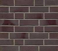 Цегла клінкерна Feldhaus К388 NF чорний червоний, фото 1