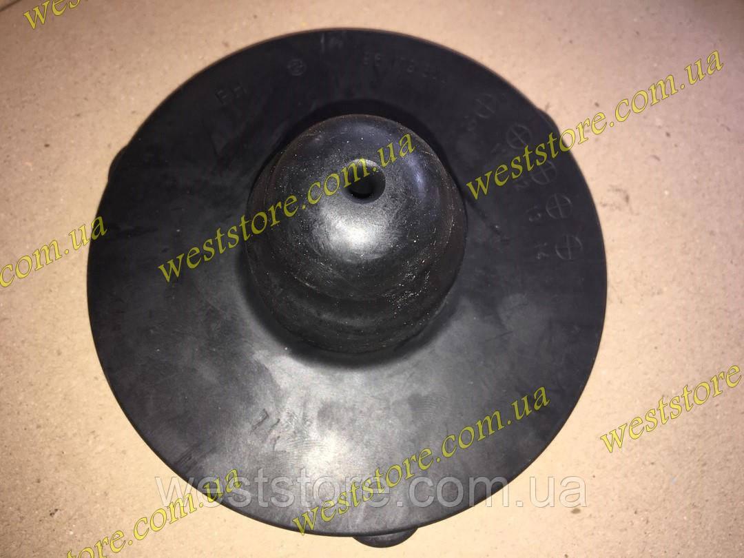 Резинка,проставка задней пружины верхняя Ланос Сенс Lanos Sens Gumex 96179844