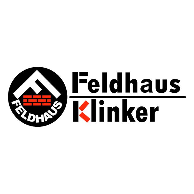 Кирпич клинкерный Feldhaus klinker