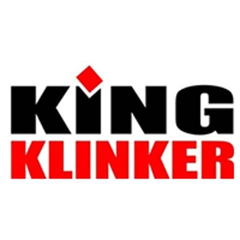 King klinker Плитка клинкерная фасадная