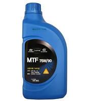 MOBIS Transmission Oil SAE 75W-90 API GL-4 Синтетическое трансмиссионное масло