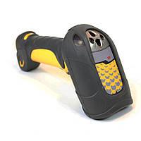 Сканер штрих-кодов Motorola Symbol LS3408 USB ER (дальнобойный)