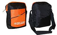 Сумка MINI BAG ZEL GA-7215 (PL, р-р 23х18х9см, цвет(PL, р-р 23х18х9см, цвета в ассортименте)