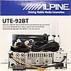 Автомагнитола Alpine UTE-92BT, фото 3