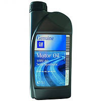 Масло моторное GM Semi Synthetic 10W-40 1942043