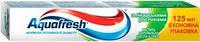 Зубная паста Aquafresh  Herbal (с лекарственными травами) 125мл