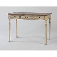 Письменный стол из массива ольхи