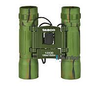 Бинокль TASCO 12x30