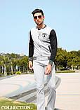 РАЗНЫЕ цвета Lamborghini original мужской (унисекс) спортивный костюм, фото 6