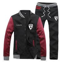РАЗНЫЕ цвета Lamborghini original мужской (унисекс) спортивный костюм.