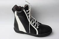 Демисезонная обувь  Ботинки Meekone для девочек(32-37)