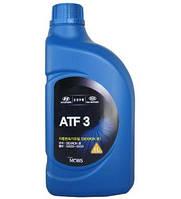 MOBIS ATF 3 Dexron III Трансмиссионное масло