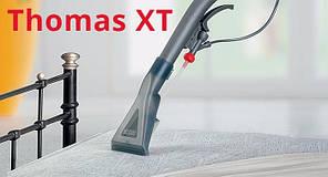 Thomas Twin Aquafilter и AquaBox XT XS насадка моющая для влажной уборки мягкой мебели в аксессуары пылесосов