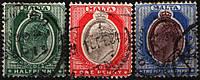 Malta - Мальта 1904-1911
