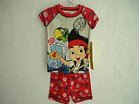 """Пижама (летняя) """"Капитан Крюк"""" на мальчика Disney"""
