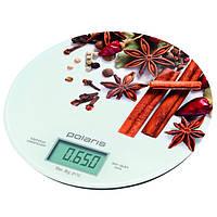 Весы кухонные 8кг Polaris PKS 0834DG